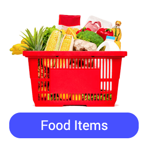 Food Items